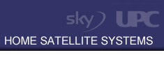 Home Satellite Systems